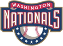 Wash. Nationals logo
