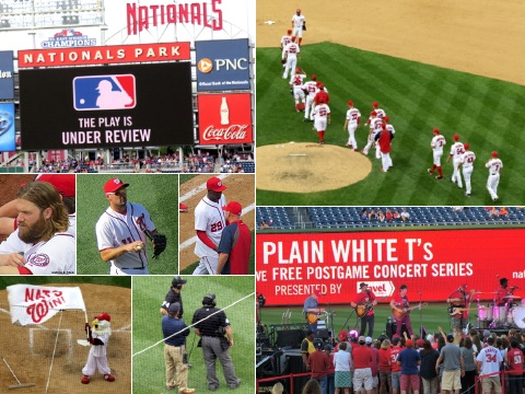 Nationals montage 5 Jun 2014