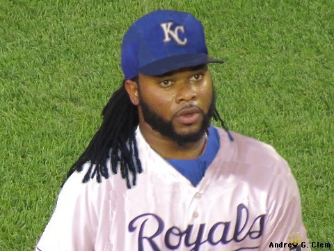 Johnny Cueto KC (altered)