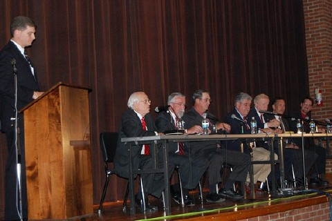 20th District GOP candidates